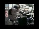 Джои Джордисон (Slipknot) - самый быстрый барабанщикЗанесенный 2 раза в книку рекордов Гинеса
