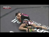 3Masako Yoshida vs Celine Haga